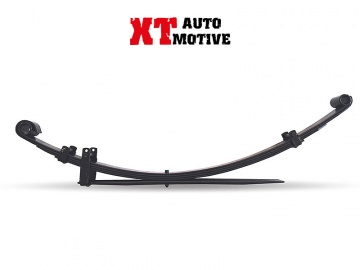 LEAF SPRING +5CM REAR FOR MITSUBISHI L200 FROM 2005 TO 2015