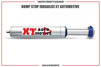 HYDRAULIC BUMP STOP XT AUTOMOTIVE