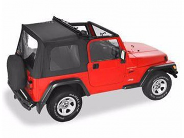 FLIP TOP JEEP WRANGLER YJ E CJ7