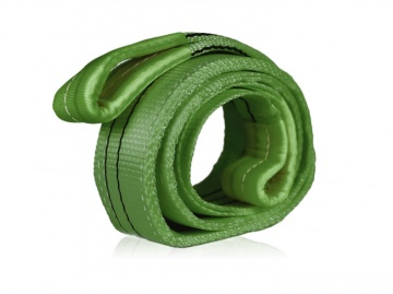 RECOVERY STRAP 14.000 KG - 2 METERS