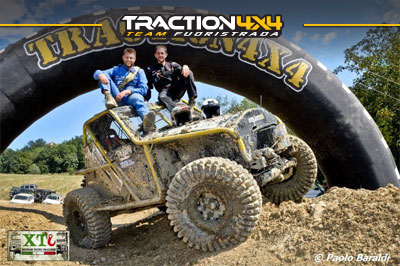 FINAL RACE XTC 2016 TEAM TRACTION4x4 INTERVIEW NARDI ADAMI