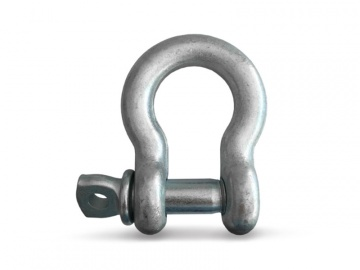D-RING BOW SHACKLE 3.250 KG