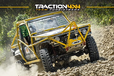 IV° RACE XTC 2017 TEAM TRACTION4x4 AMANDOLA