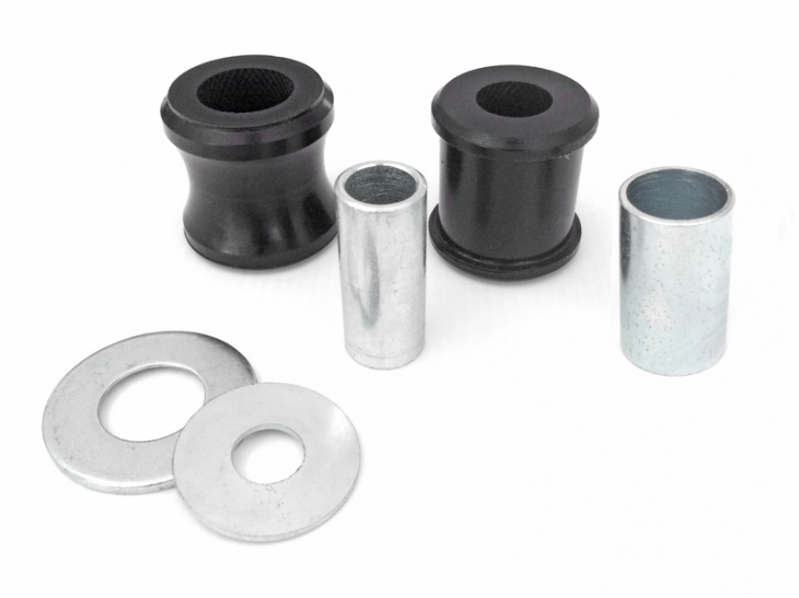 REAR PANHARD BUSH KIT FOR TOYOTA LJ 70/73 ROUND LAMPS