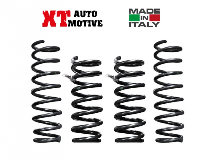 KIT OF 4 COILS + 4 CM FOR SUZUKI VITARA PETROL 5 DOORS