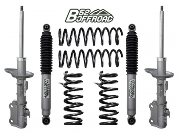 LIFT KIT B52 OFFROAD +4 CM FOR SUZUKI NEW GRAND VITARA 5 DOORS