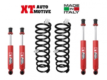 LIFT KIT XT AUTOMOTIVE + 4 CM FOR OPEL FRONTERA 5 DOORS FROM 99