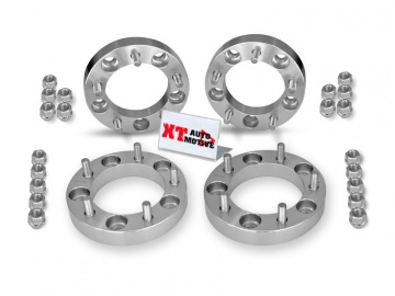 KIT ALUMINUM WHEEL SPACERS - DAIHATSU
