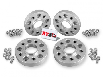 KIT STEEL WHEEL SPACERS B - MERCEDES G