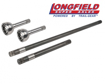 LONGFIELD JOINTS AND AXLE SHAFTS REINFORCED FOR NISSAN PATROL Y60