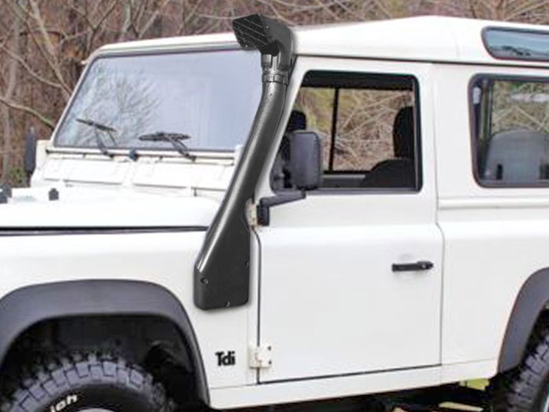 traction 4x4 - snorkel rv for land rover defender 200tdi