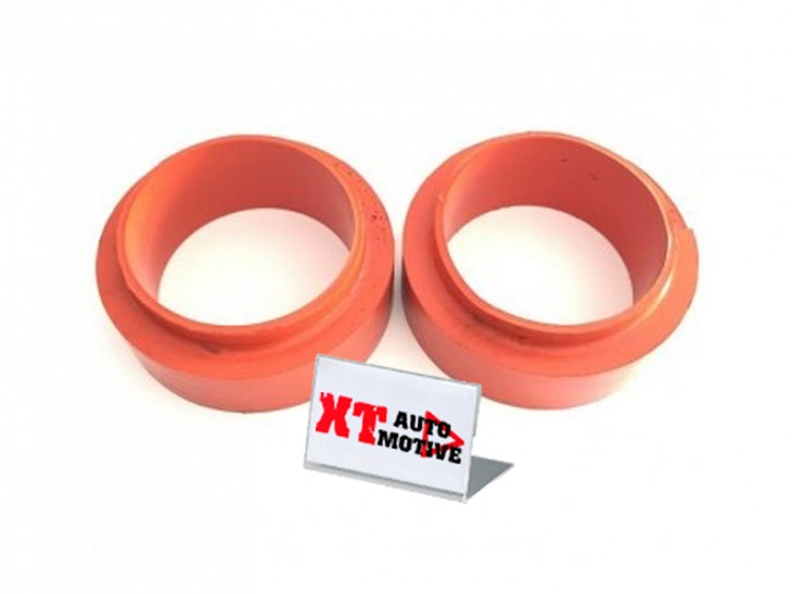COIL SPACERS 4 CM HYUNDAI GALLOPER