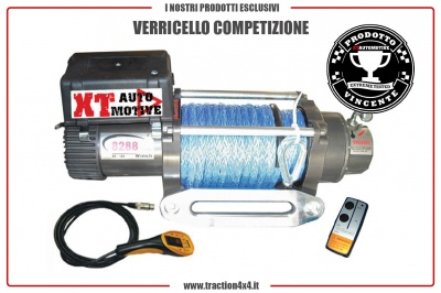 COMPETITION WINCH 8288