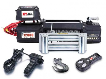 "WINCH XT 12000 12V ""PRO VERSION"""